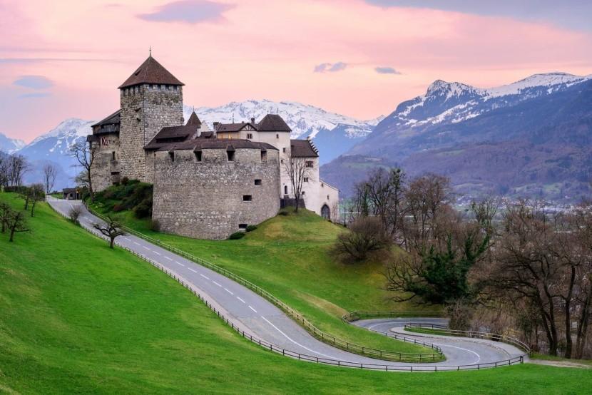 Lichtenštajnsko