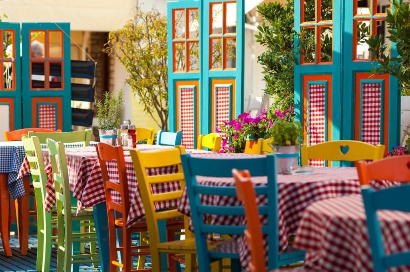 Čarovná reštaurácia v Chorvátsku