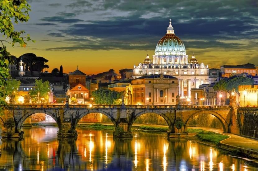 Rím – Taliansko