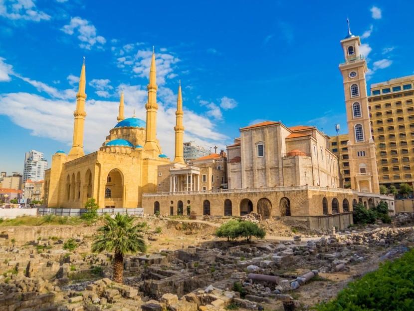 Bejrút – Libanon
