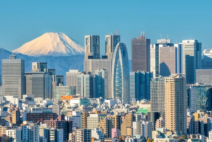 Tokio – Japonsko