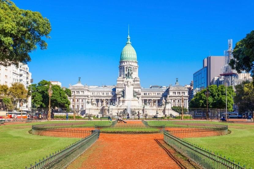 Buenos Aires – Argentína