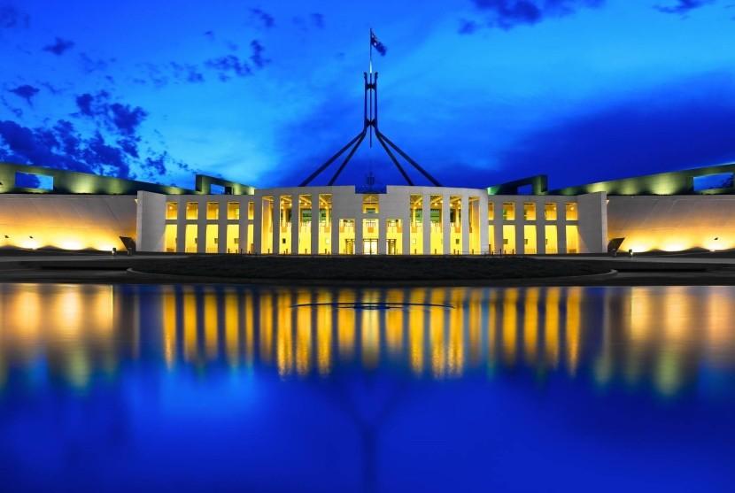 Canberra - Austrália