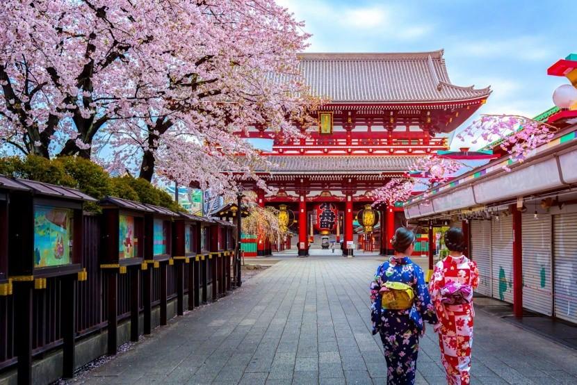 Japonská kultúra sa od našej veľmi líši