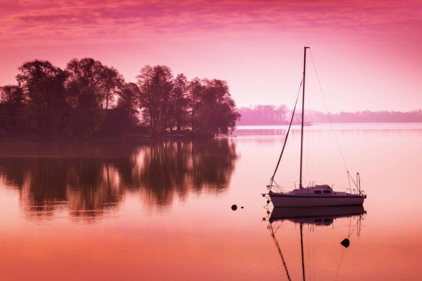 Spoznajte Mazurské jazerá z lode