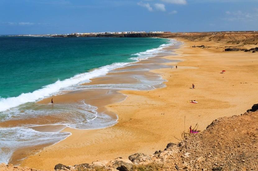 El Aljibe de la Cueva, Fuerteventura