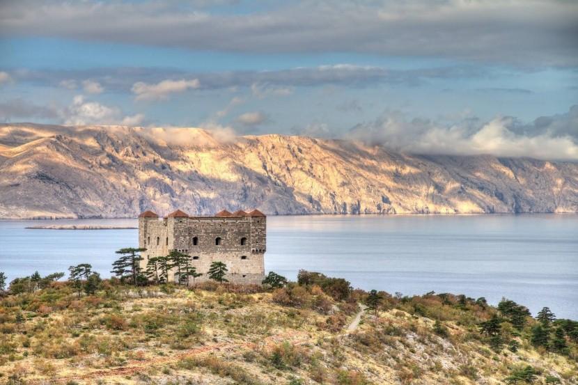 Pevnost Nehaj v Senji
