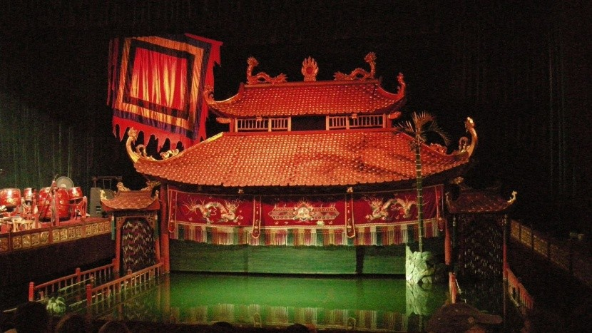 Thang Long v Hanoji