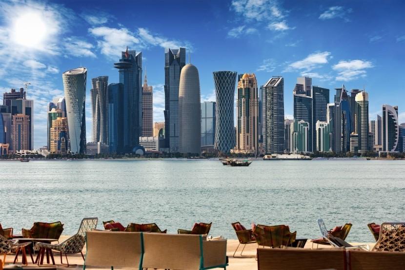 Dauha, Katar