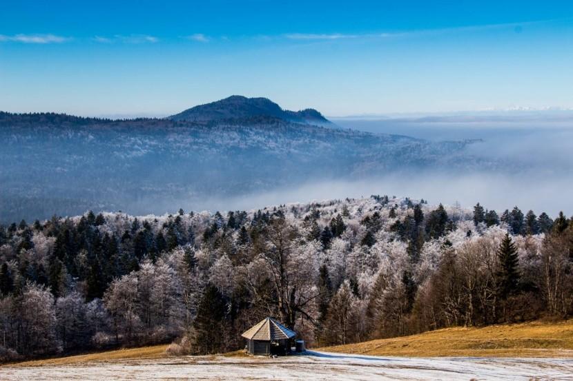 Kočevski kraj, Slovinsko