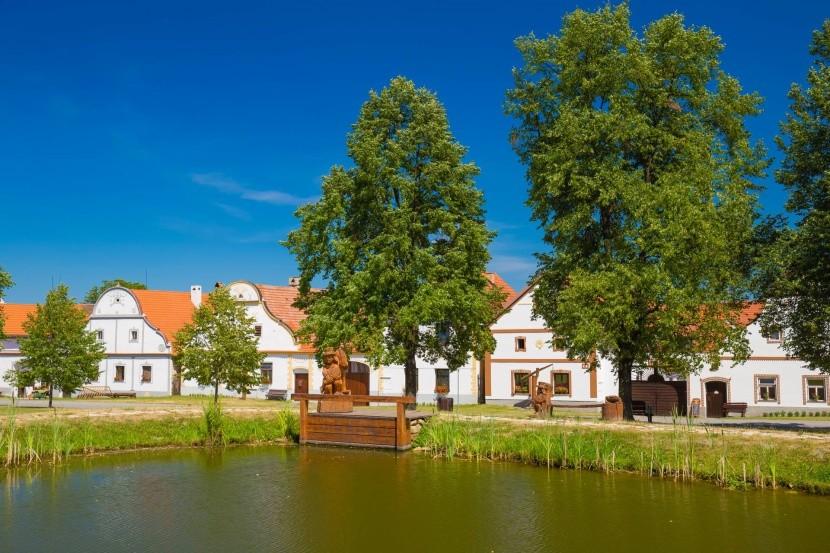 Česká republika, južné Čechy