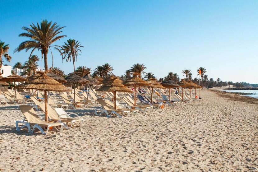 Ostrov Djerba