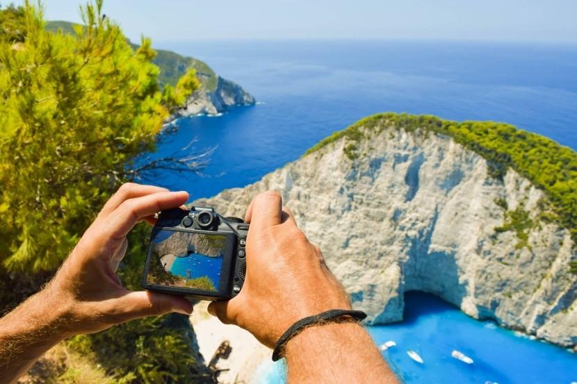 Navagio - najfotografovanejšia pláž světa