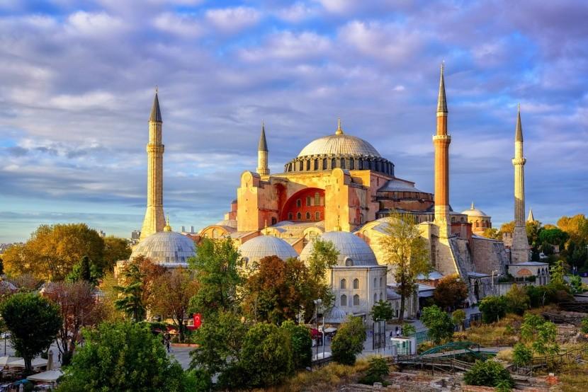 Hagia Sofia (Istanbul)