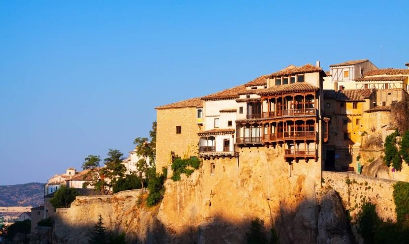Cuenca, Španielsko