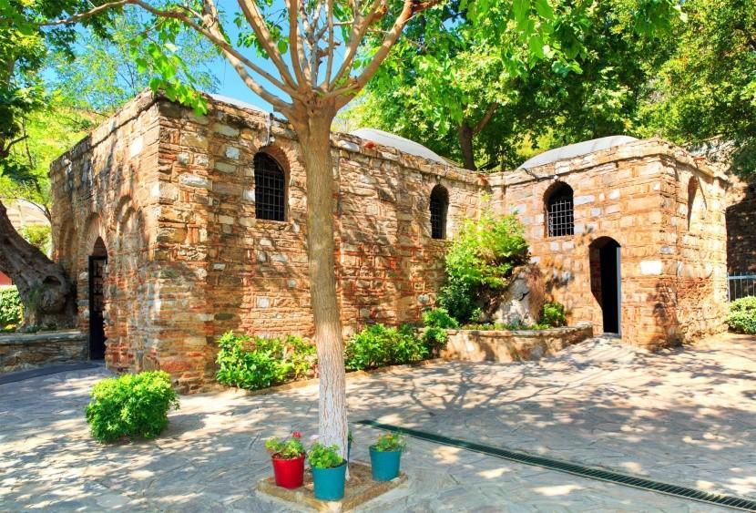 Dom Panny Márie pri Selçuku