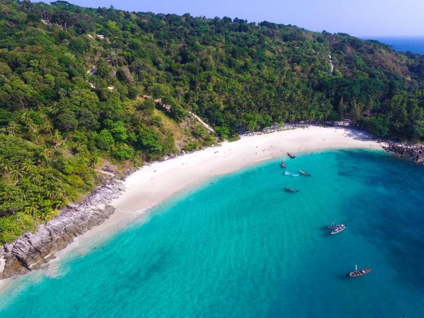 Pláž Freedom (Phuket)