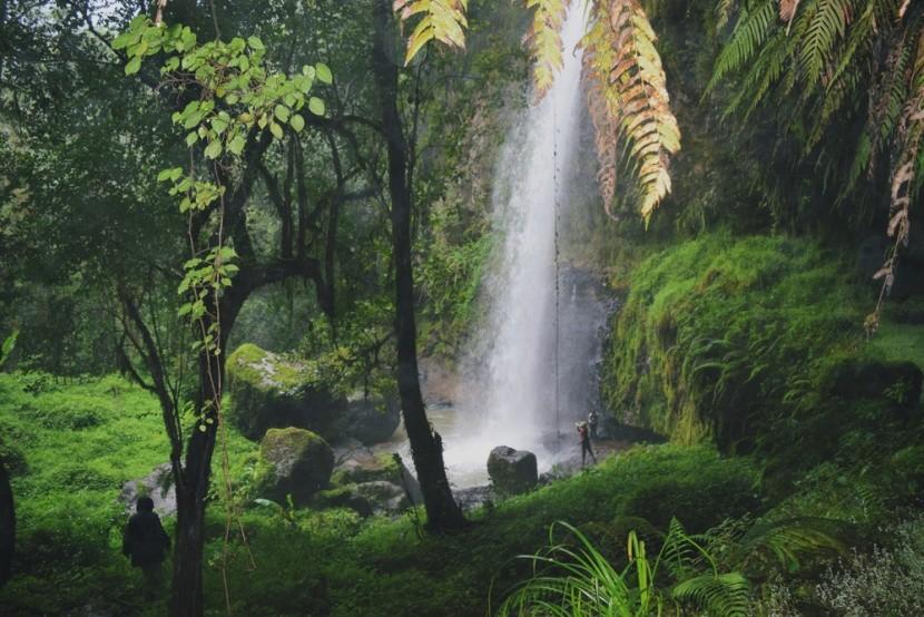 Národný park Aberdare