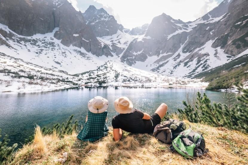Relax v Tatrách