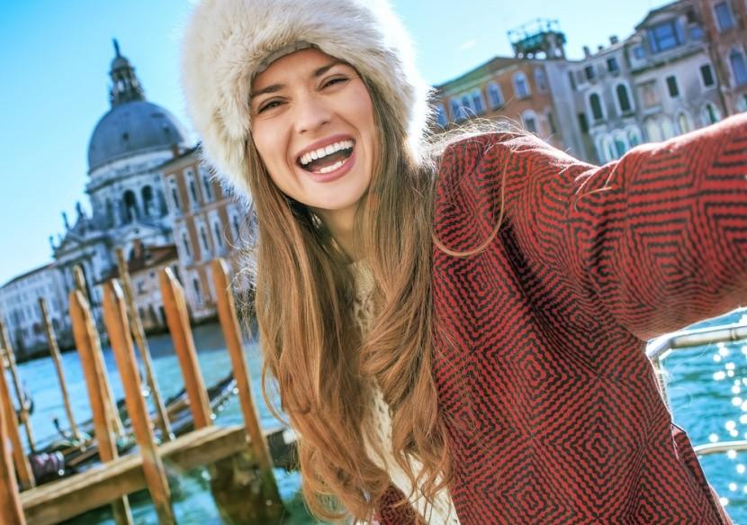Užite si Vianoce v Európe