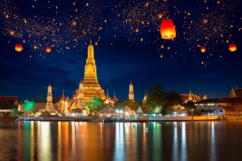 Čo si nenechať ujsť pri návšteve Thajska