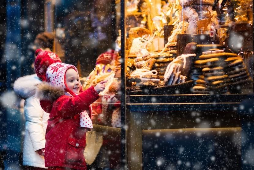 Vianočné trhy