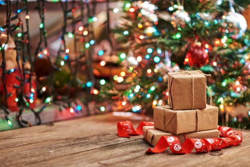 Štedrá vianočná nádielka