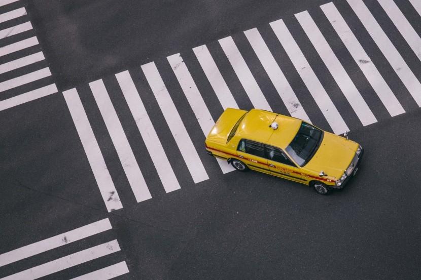 na olympiáde v Tokiu budú taxíky bez vodičov
