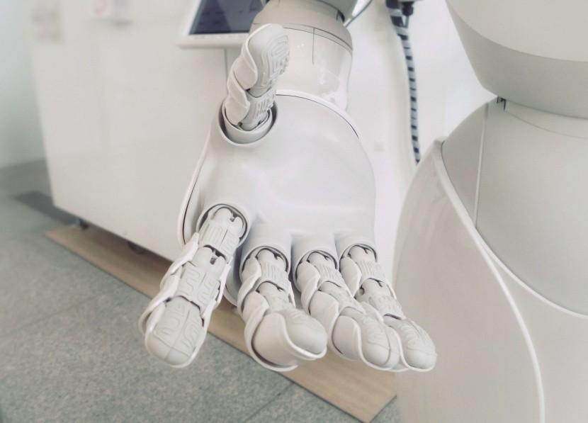 Olympiáda v Tokiu chystá robotických pomocník