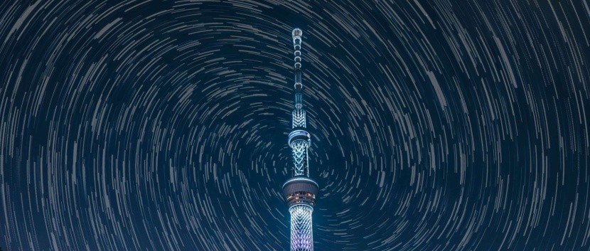V Japonsku chystajú umelý meteorický dážď