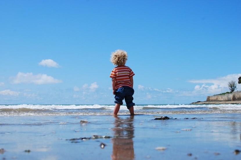 Akú dovolenku by si vybrali deti?