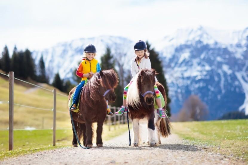 Rakúsko je krajina zasľúbená agroturistike