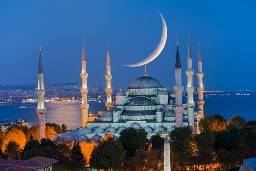 Istanbul vám svojím kúzlom učaruje