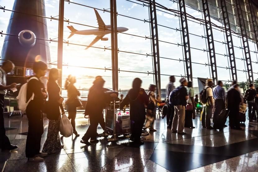 Letisko, to je samostatný svet