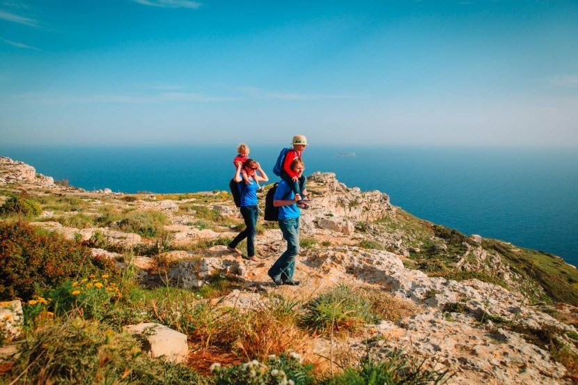 Turistika na Malte