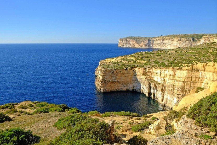 Pobrežie Malty
