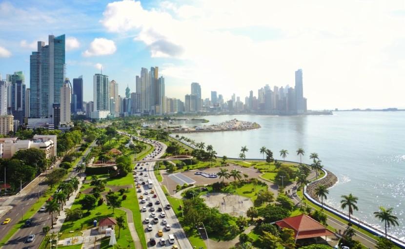 Ciudad de Panamá je kosmopolitným centrom kra
