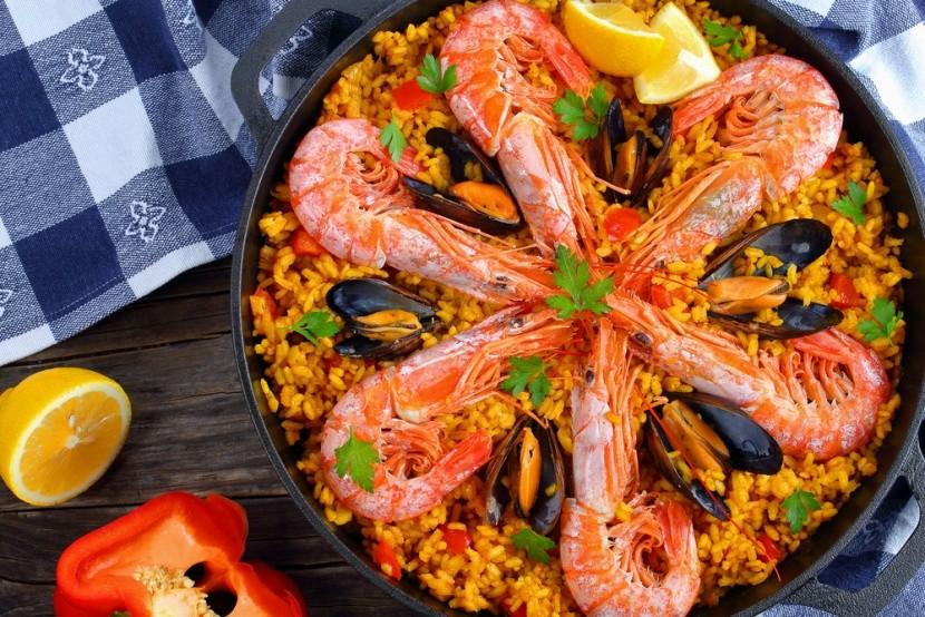 Španielska gastronómia vás okúzli, toto je Pa