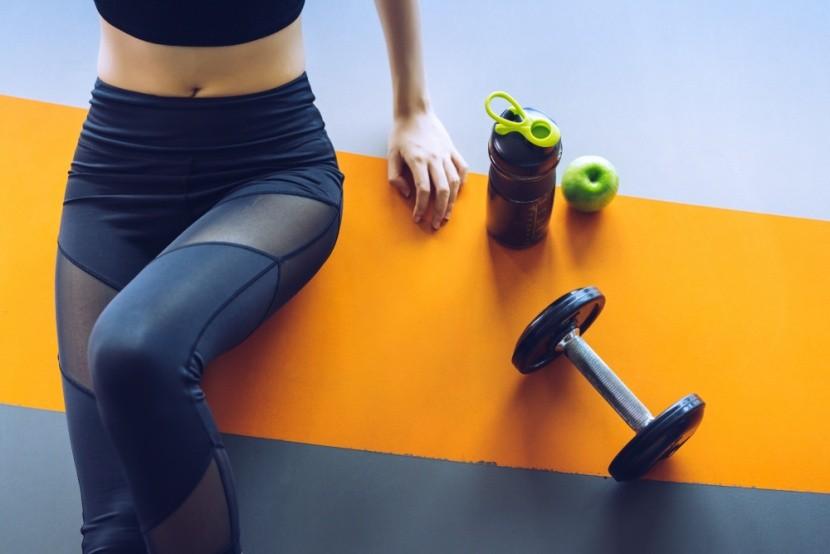 Dobite energiu tým, že si dáte do tela!