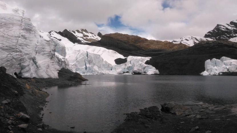 Ľadovec Pastoruri