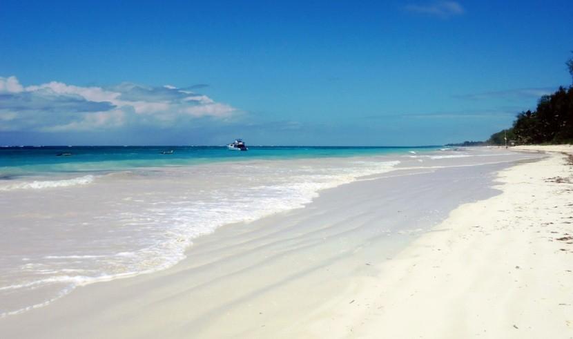 Diani Beach v Keni