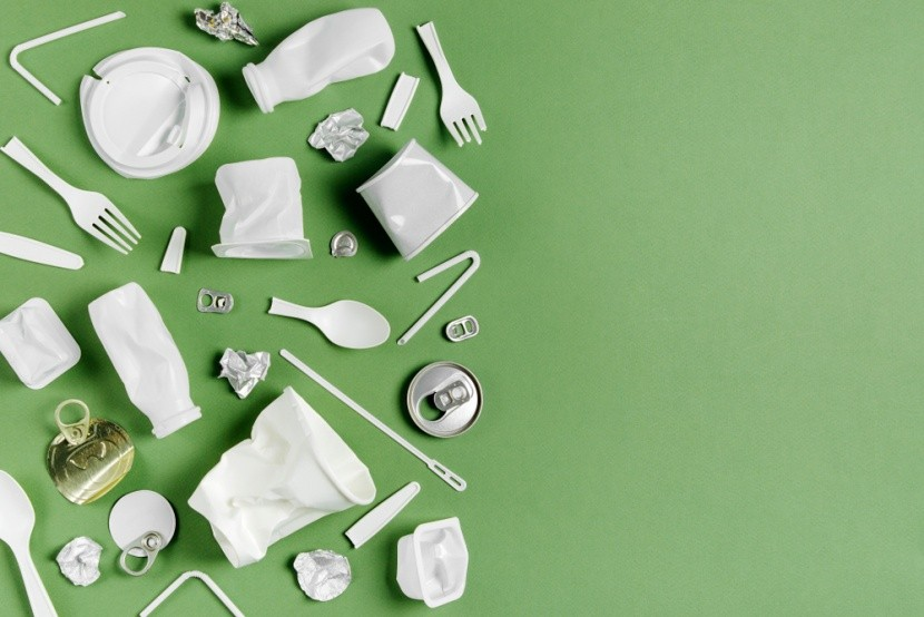 Povedzte nie užívaniu plastov