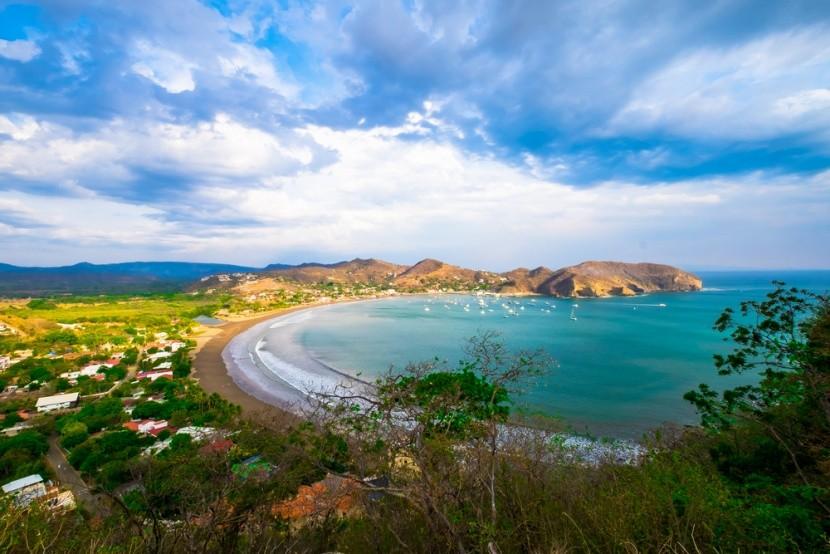 San Juan del Sur, Nikaragua