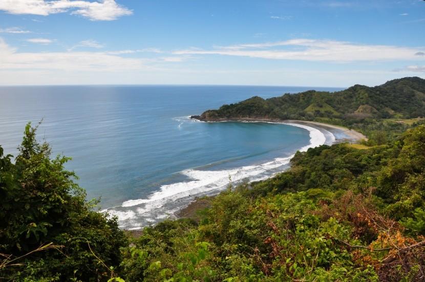 Nicoya, Kostarika