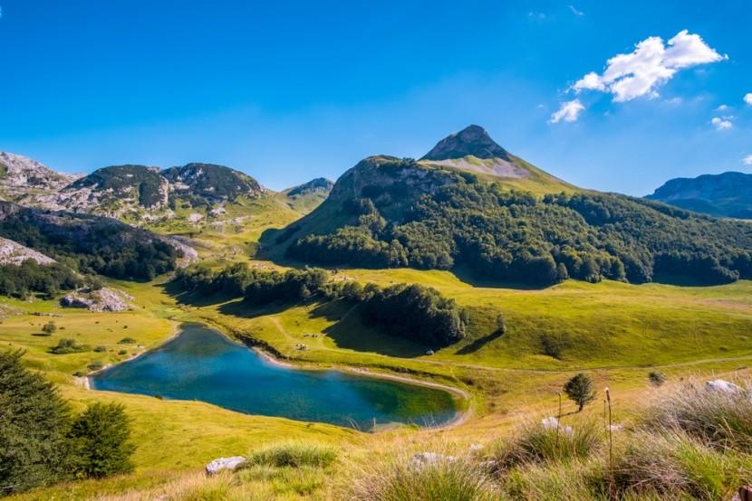 Národný park Sutjeska, Bosna a Hercegovina