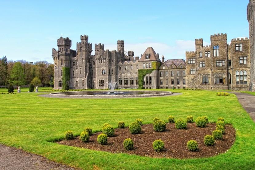 Ashford, Írsko