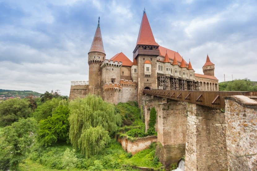 Hunedoara, Rumunsko