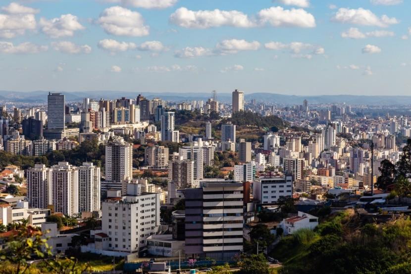 Belo Horizonte, Brazília