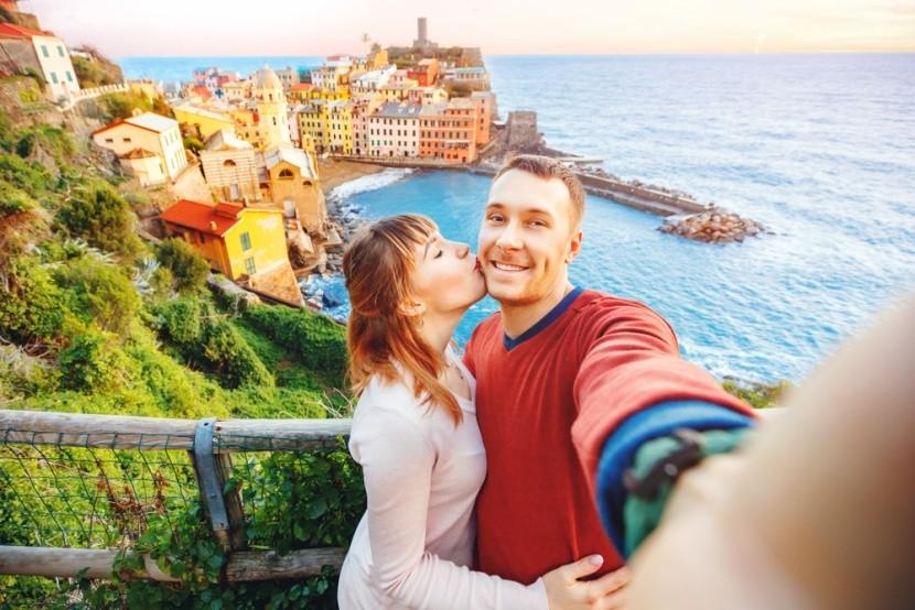 Najkrajšie miesta v Taliansku