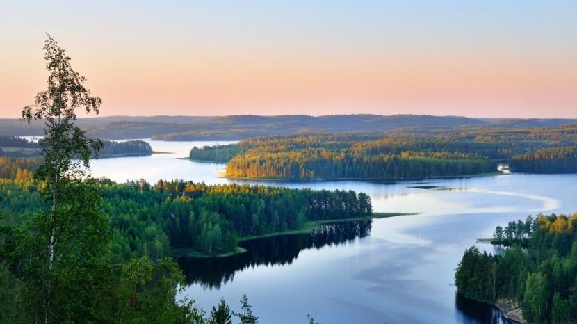 Saimaa, Fínsko